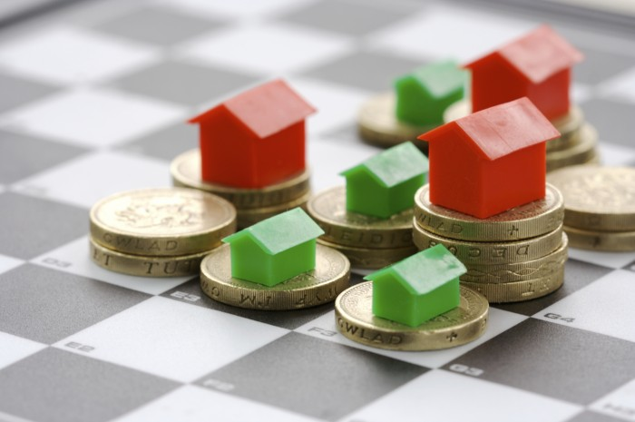 House prices set to rise 17% by 2018